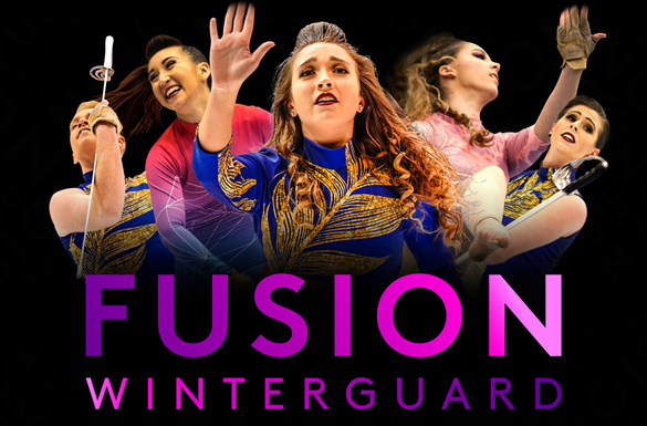 Audition for 2020 – Fusion Winter Guard