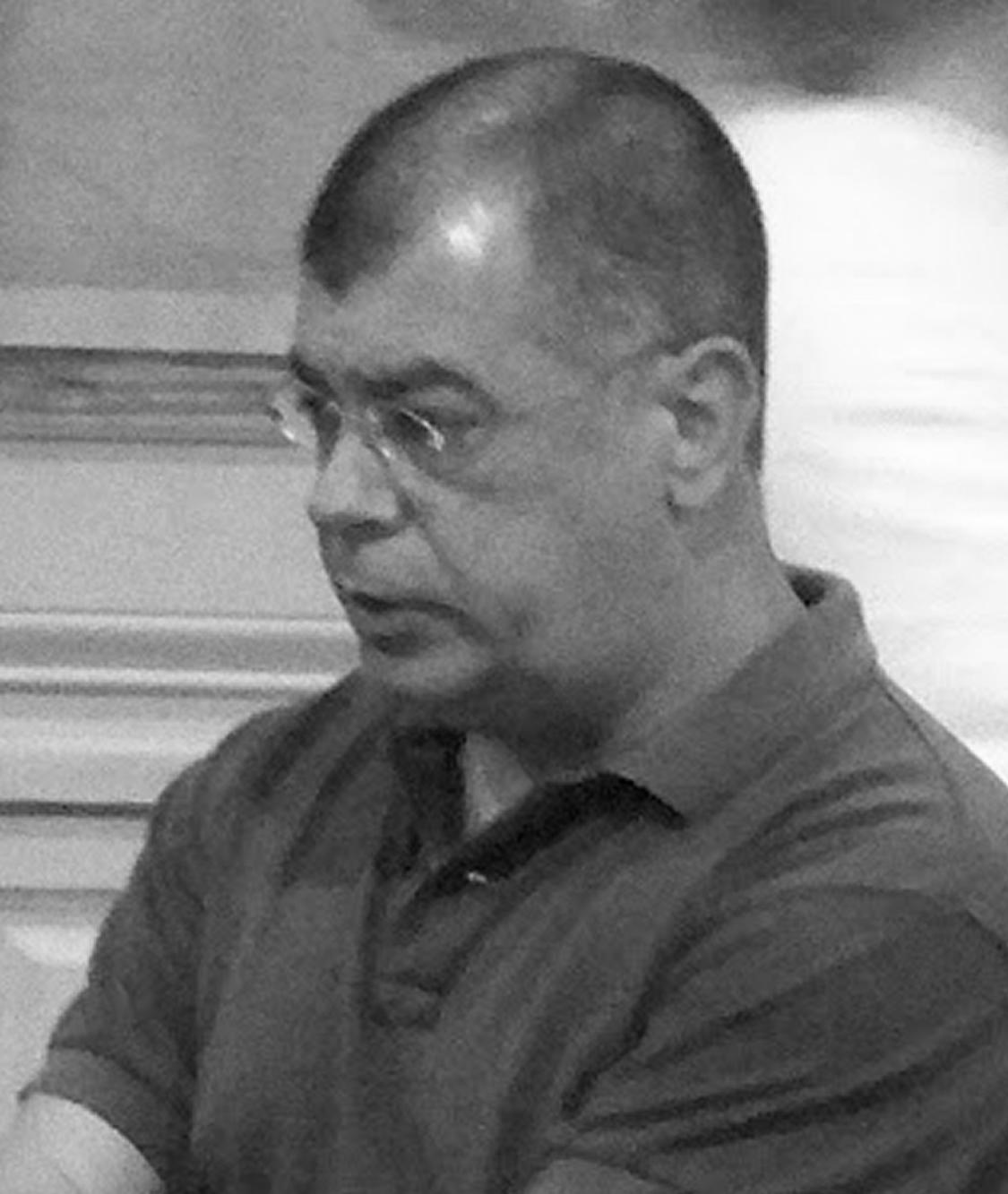 Jeff Namian
