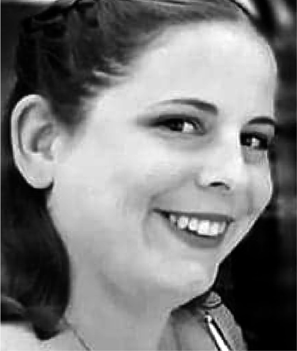 Amanda Hefferan