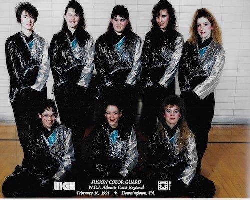 FWG 1991