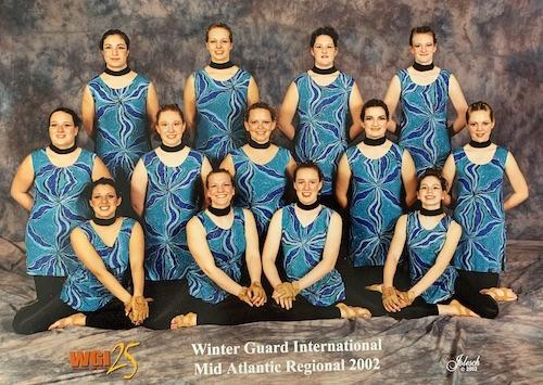FWG 2002