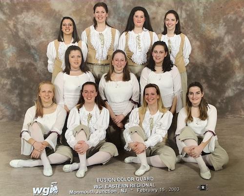 FWG 2003